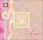 Maui 8x8 Album - ON SALE! ($21 Regular Price)