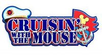 Cruisin' with the Mouse Title
