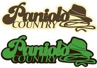 Paniolo Country Laser Cut
